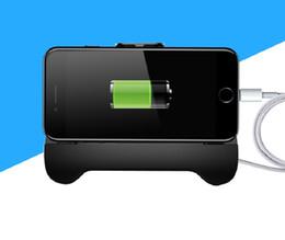 Buyviko vende al por mayor Almohadilla del ventilador de enfriamiento del teléfono celular 4 en 1 Banco de energía portátil Celular Soporte del soporte USB Gamepad Smartphone Radiador desde fabricantes