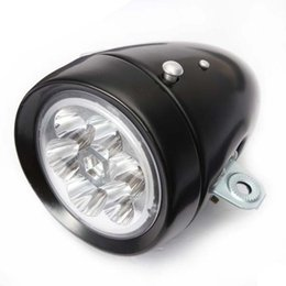 Wholesale Bright Horn - Riding Cycling Light cling 250 Lumens Bike Electric Horn Bicycle Bright Headlights Vocal Battery Charging
