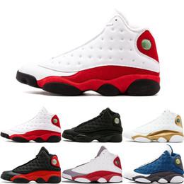 scarpe da corsa di mens migliori Sconti Best Quality 13 Sneakers all'ingrosso economici NEW 13S Mens Scarpe da basket Donna Scarpe da ginnastica sportive Scarpe da corsa per uomo Designer Scarpe da ginnastica