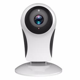Caméra ip pour android en Ligne-YuBeter 1080P Caméra IP Sans Fil Intérieur Surveillance de Sécurité À Domicile 2MP Bébé Soins Vision Nocturne Pour Iphone Android CCTV Surveillance