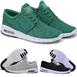 reputable site 23bc4 0048d Top quality New SB Stefan Janoski Shoes Running Shoes For Women Men ,High  Quality Athletic Sport Trainers Sneakers Shoe Size Eur 36-45 A04 sb shoes  on sale