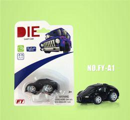 16 estilo Metal Diecast Toys car 1:64 Audi, BMW, Land Rover, supercar. Bus Alloy coche de vuelta coche de poder Q Edition BMW negro, desde fabricantes