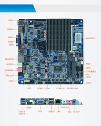 Материнская плата ПК сердечника квада J1900 ультра Миниая интегрировала графики DDR3 от Поставщики bluetooth mb