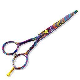 Canada Ciseaux De Coiffure Ciseaux De Coupe De Cheveux vente chaude outils de style de cheveux Barber Shears Haute Qualité Salon 6 pouces cheap highest quality scissors sale Offre
