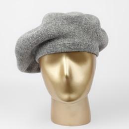 Fein Visrover Neue Winter Hüte Für Frauen Solide Cord Militärischen Mädchen Hüte Für Weibliche Damen Designer Caps Warme Casual Hohe Qualität Bekleidung Zubehör