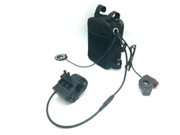 """Wholesale Ebike Kits - Pedelec DIY KIT (booster+controller without battery) Change your bicycle into """"ebike"""" easily"""