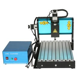Canada Mini CNC - Machine de gravure 3 axes 3020 économique supplier axis cnc machining Offre