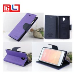 Wholesale protection wallet - leather wallet case mobile cover colorful PU cellphone protection with card slots for iPhone Free shipping