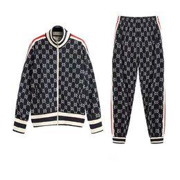 2018 mais recente moda V luxo nova alta qualidade Medusa terno de manga  longa dos homens paletó outono sportswear sportswear casual dos homens cl 5e1fceb9989b5