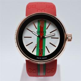 473ab39b8df 2019 marrom relógios mulheres 2018 moda relógio de quartzo das mulheres  casuais relógios preto marrom vermelho