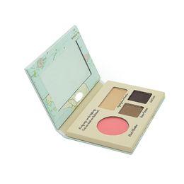 Deutschland Make-up Gesichtspalette Hawaii Gesichtspalette Visage Palette Textmarker Blush BROW Lidschatten Make-up Set 1St Versorgung