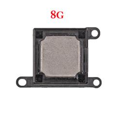 Pièces de rechange en Ligne-Écouteur oreille haut-parleur pour iPhone 7 7G 8G 8 plus son câble Flex pièces de rechange de réparation réparation livraison gratuite