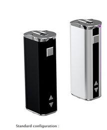Cigarette išmoka Eleaf iStick 30W Batterie Mod išmoka Eleaf Istick 30W électronique 2200mAh išmoka Istick Kit complet 30W avec chargeur mural ? partir de fabricateur