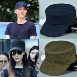 Kleidung & Accessoires Obligatorisch Einfarbig Grün Baseball Verstellbar Erwachsene Kappe Hut Preisnachlass Herren-accessoires