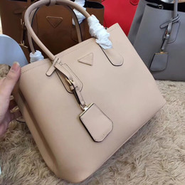 Bolsos de cuero genuino bolsos online-Rosa sugao mujeres de lujo famoso bolso de la marca bolsas de mano bolsos de embrague de cuero de calidad superior bolsos de diseñador de moda señoras bolsos de moda bolso crossbody