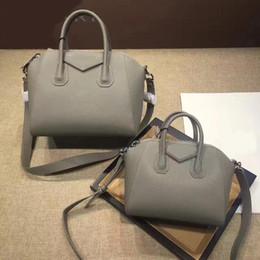 Antigona женские сумки из натуральной кожи сумки кошельки дизайнерские сумки модные сумки через плечо сумка высокого качества от Поставщики электрогитара шея палисандр гриф