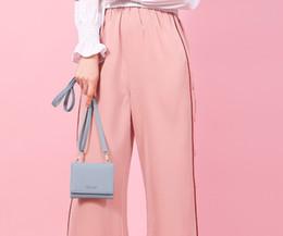 beliebte koreanische brieftaschen Rabatt 2018 neue Mode, beliebte Brieftasche, weibliche kurze koreanische Ausgabe, Student Mini-Tasche, multifunktionale Hand-Umhängetasche.