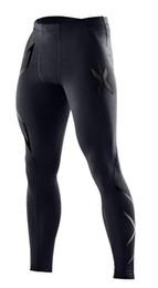 gymnastikkleid Rabatt Neue marke bekleidung herren kompression strumpfhosen hosen turnhalle kleidung hosen herren jogger outdoor jogginghose auf lager