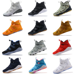 finest selection 94acd 4ad27 Discount Soldier 11 | Lebron Soldier 11 2019 on Sale at ...