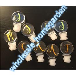 Bouchons de liège de vin réutilisables clairs de silicone de SF Bouchons de bouchon de bouteille économiques de bouchon acrylique pour des bouteilles de tasses de koozie ? partir de fabricateur