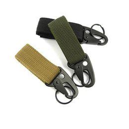 Canada 1pcs camping en plein air équipement mousqueton équipement de chasse kit de survie serrure carabine montagne voyage accessoires Offre