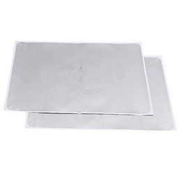 "Wholesale macbook pro body - New Body Lid Bottom Protector Sticker Skin Cover For 13.3"" Macbook Pro Retina"