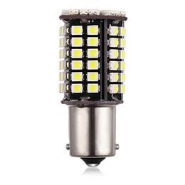 2019 1156 светодиодов DC12V 1156 80 1210 SMD LED автомобилей заднего хода лампы высокой яркости LED автомобилей заднего хода лампы низкое энергопотребление универсальный скидка 1156 светодиодов