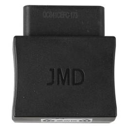Yeni Varış JMD Yardımcısı Handy Bebek OBD Adaptörü JMD Anahtar Programcı Tüm Anahtar Için ID48 Veri okumak Için Kayıp nereden
