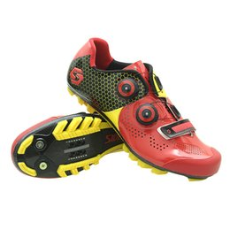 Велотренажер mtb онлайн-SIDEBIKE Mtb Bike Shoes For Bicycles Cycling Sneakers Zapatos Ciclista Chaussure Vtt Zapatillas Hombre Sapatilha Ciclismo