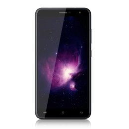 Wholesale Dual Sim Cubot - CUBOT HAFURY UMAX 2GB RAM 16GB ROM 6.0 Inch HD Large screen Smartphone 3G LTE Quad Core Android 7.0 Smartphone Dual Cards Phone