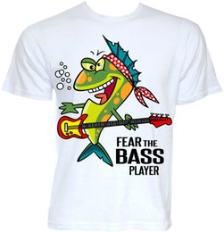 1b91c501 MENS FUNNY COOL MUSIC BASS GUITAR T-SHIRTS STYLISH ROCK BAND FESTIVAL  SLOGAN FUN 2017 New Arrival Men'S T SHIRTS Top Tee