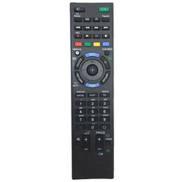 Nouvelle télécommande RM-ED047 pour SONY Bravia TV KDL-40HX750 KDL-46HX850 ? partir de fabricateur