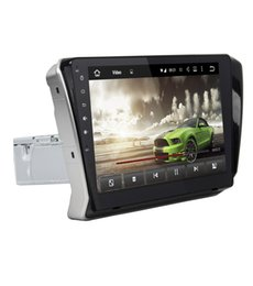 """Wholesale mp4 touch screen 16gb - 2GB RAM Quad Core 10.1"""" Android 7.1 Car DVD Player for Skoda Superb 2015 2016 With GPS Radio Bluetooth WIFI 16GB ROM USB DVR Link"""