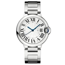 Wholesale Product Quality - AAA QUALITY diamond famous designer watches new luxury fashion brand product in men and women stainless steel clock quartz watches for men