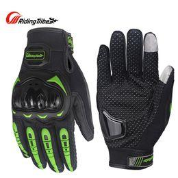 repuestos yamaha Rebajas NUEVO deporte profesional dedo completo guantes de moto guantes moto ciclismo guantes de motocross guantes ciclismo racing