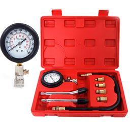 Газовые датчики онлайн-Диагностика автомобильного диагностического комплекта компрессора цилиндров бензинового двигателя автомобильная