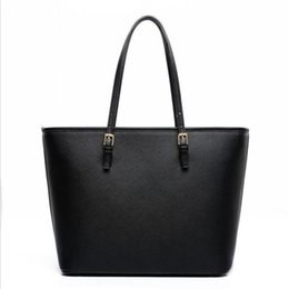 Короткие сумочки онлайн-Bag 2018 fashion women leather handbag brief shoulder bags black white large capacity luxury handbags tote bags design bolsos