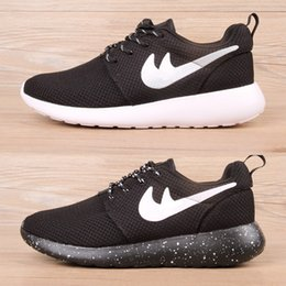 Wholesale London Blue - Wholesale Run Men Women Running Shoes London Olympic Ros black red white grey blue Outdoor Walking Sneakers Shoes us 5-11 Free Shipping