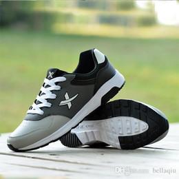 lettere di trasporto dorp Corea degli uomini Corea Joker lettere traspiranti  scarpe da corsa scarpe da ginnastica scarpe casual da uomo sport tempo  libero ...