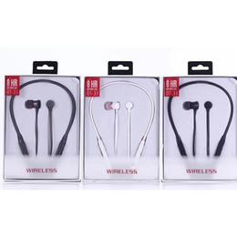 Écouteurs sans fil BT-31 de vente chauds d'écouteurs bluetooth pour casques d'écoute sport avec emballage au détail dhl livraison gratuite ? partir de fabricateur