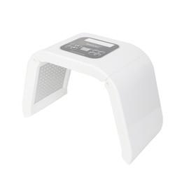 Salon Melhor Quantidade PDT 10 Cores LEVOU Luz Foto dinâmica Rejuvenescimento Facial Cuidados Com A Pele Photon Therapy de Fornecedores de rejuvenescimento foto led