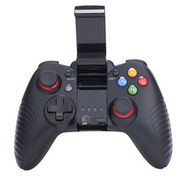 Wholesale Ipega Joystick Game Controller Android - ipega 9067 Wireless Bluetooth Game Controller Joystick for iPhone iOS Android TV Box