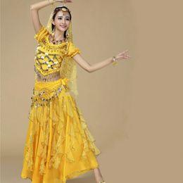 d6e35bd500 egyptian belly dance costume set bra belt skirt bellydance professional  oriental indian bollywood costumes plus size dancewear