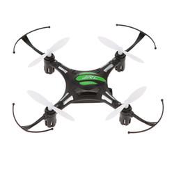 2019 cf luz JJR / C JJRC H8 Mini Drone 2.4G 4CH 6 Axis RTF RC Drone Quadcopter Led Noche luz CF modo One Key Return Helicóptero VS H37 H31 rebajas cf luz