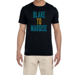 Maglietta nera di Jacksonville Youth Light the Tree estate o collo T-shirt 2018 alla moda Marca 100% cotone Tee stampato a buon mercato di trasporto libero da