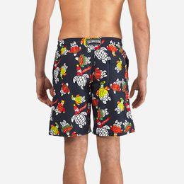 0f2a6d29ccf69 Shorts Men Bermuda masculina Quick dry surf swimwear board shorts  BoardShorts plus size swimming trunks male shorts Men