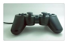 Jogos de playstation ps2 on-line-Branded ps2 controlador wired joystick jogo de alta qualidade com fio joypad para sony playstation 2