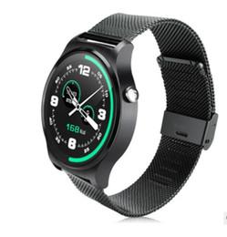 Deutschland Smart Movement Armband für die Gesundheit mit kreisförmiger Touch Waterproof Control OLED Herzfrequenzfunktion Versorgung