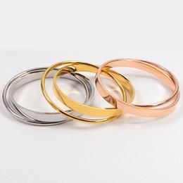 placas de amor Desconto 18 K banhado a ouro pulseira de moda para as mulheres homens tamanho amor pulseira para jóias presente
