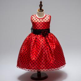 Canada Robe De Fille De Fleur Pour Mariage Party Style Chinois Vintage Rose Robe D'enfant Formelle Avec Robe Papillon 2018 Offre